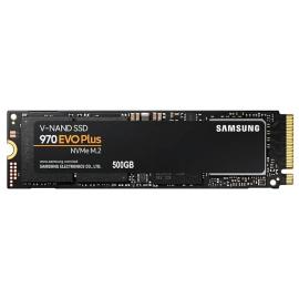 Твердотельный накопитель Samsung 970 EVO Plus 500 GB MZ-V7S500BW
