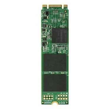 Твердотельный накопитель Transcend 128 GB (TS128GMTS800S)