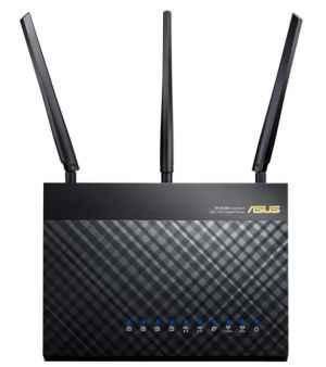 Wi-Fi Маршрутизатор ASUS RT-AC68U