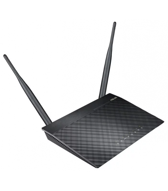 Wi-Fi роутер ASUS RT-N12 VP
