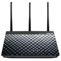 Wi-Fi роутер ASUS RT-N18U