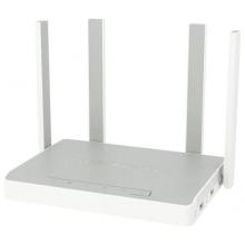 Wi-Fi роутер Keenetic Giga SE (KN-2410), белый/серый