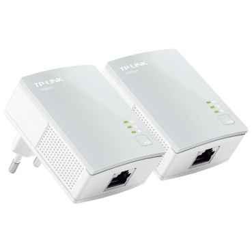 Комплект адаптеров Powerline TP-LINK TL-PA4010KIT