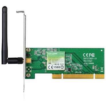 Wi-Fi адаптер TP-LINK TL-WN751ND