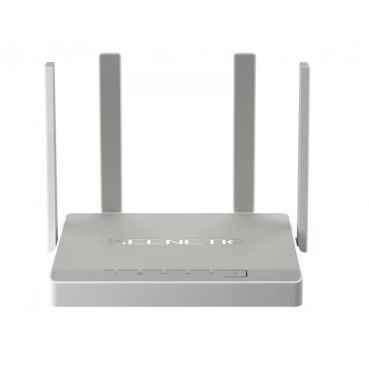 Wi-Fi Mesh роутер Keenetic Ultra KN-1810, серый