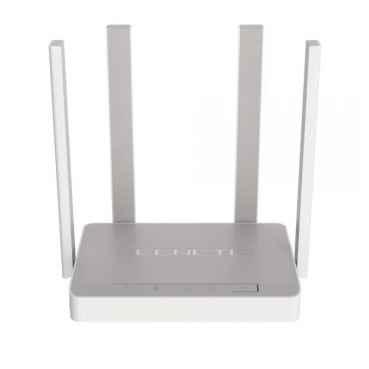 Wi-Fi роутер Keenetic Extra (KN-1711), белый