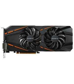 GIGABYTE GeForce GTX 1060 G1 Gaming 6G (GV-N1060G1 GAMING-6GD) 1620Mhz PCI-E 3.0 6144Mb 8008Mhz 192 bit DVI HDMI HDCP