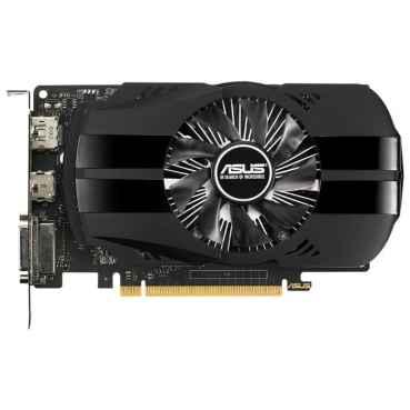 Видеокарта ASUS GeForce GTX1050Ti 4Gb PH-GTX1050TI-4G