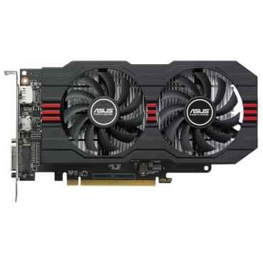 ASUS Radeon RX 560 1176Mhz PCI-E 3.0 4096Mb 7000Mhz 128 bit DVI HDMI HDCP