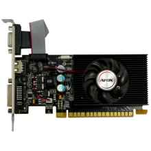 Видеокарта AFOX GeForce G210 LP 1024Mb (AF210-1024D3L5)