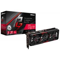 Видеокарта ASRock Radeon RX 5700 XT Phantom Gaming Elite 8GB (RX5700XT PG E)