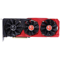 Видеокарта Colorful GeForce RTX 3060 Ti NB V2 LHR-V
