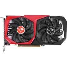Видеокарта Colorful GeForce GTX1650 4Gb (GTX 1650 NB 4GD6-V)