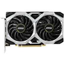 Видеокарта MSI GeForce GTX1660 6Gb VENTUS XS OC