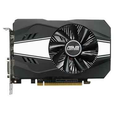 Видеокарта ASUS GeForce GTX1060 3Gb PH-GTX1060-3G