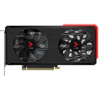 Видеокарта PNY GeForce RTX 3060 Ti 8GB XLR8 Gaming REVEL EPIC-X RGB Dual LHR (VCG3060T8LDFXPPB)
