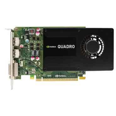 Видеокарта PNY Quadro K2200 PCI-E 2.0 4096Mb 128 bit DVI  (Уценка)