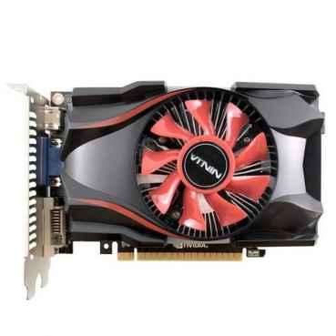 Видеокарта Sinotex NT75TI025F GTX750Ti PCIE (640SP) 2G 128BIT GDDR5 (DVI/HDMI/CRT) RTL
