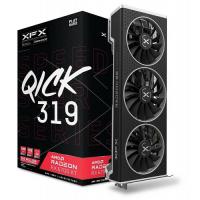 Видеокарта XFX SPEEDSTER QICK 319 AMD Radeon RX 6700 XT 12GB (RX-67XTYPBDP)