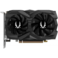 Видеокарта ZOTAC GeForce GTX 1660 Ti 6GB GDDR6 (ZT-T16610F-10L)