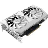 Видеокарта nVidia GeForce RTX3060 Zotac AMP White Edition 12Gb (ZT-A30600F-10P)