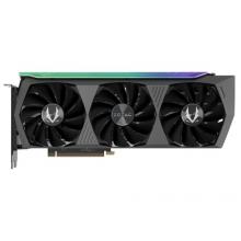 Видеокарта ZOTAC GAMING GeForce RTX 3080 AMP Holo 8GB (ZT-A30800F-10P)