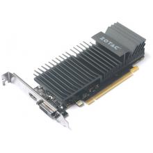 Видеокарта ZOTAC GeForce GT 1030 Zone Edition [ZT-P10300B-20L]