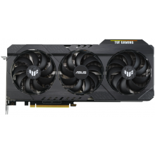 Видеокарта ASUS TUF Gaming GeForce RTX 3060 V2 12GB LHR (TUF-RTX3060-12G-V2-GAMING)