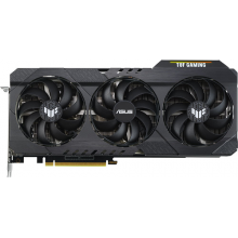 Видеокарта Asus GeForce RTX 3060 Ti TUF Gaming V2 OC LHR (TUF-RTX3060TI-O8G-V2-GAMING)