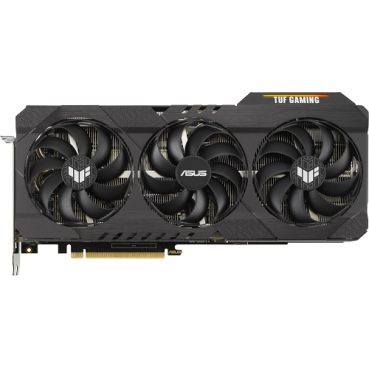 Видеокарта GeForce RTX 3070Ti ASUS TUF-RTX3070TI-O8G-GAMING