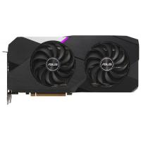 Видеокарта ASUS DUAL Radeon RX 6700 XT 12GB (DUAL-RX6700XT-12G)