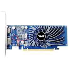 Видеокарта ASUS GeForce GT 1030 2GB LP (GT1030-2G-BRK)