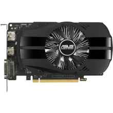 Видеокарта Asus GeForce GTX1050 3Gb PH-GTX1050-3G