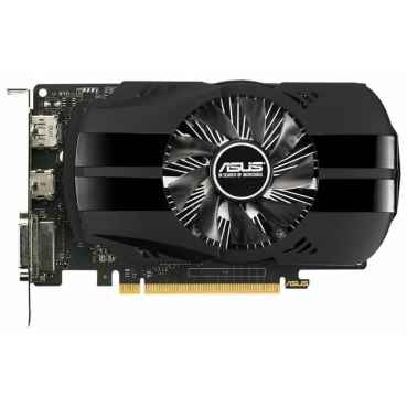Видеокарта Asus GeForce GTX1050 2Gb PH-GTX1050-2G