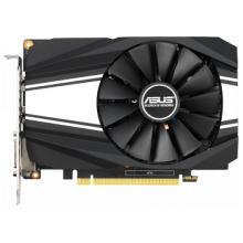 Видеокарта ASUS PHOENIX GeForce GTX 1660 1530MHz PCI-E 3.0 6144MB PH-GTX1660-O6G