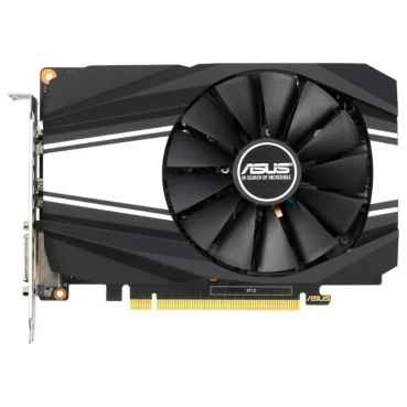 Видеокарта ASUS Phoenix GeForce GTX 1660 SUPER OC 6GB (PH-GTX1660S-O6G)