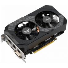 Видеокарта ASUS TUF Gaming GeForce GTX 1660 OC 6GB (TUF-GTX1660-O6G-GAMING)