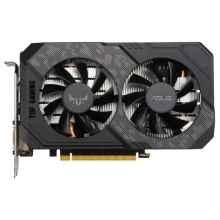Видеокарта ASUS TUF Gaming GeForce GTX 1660 SUPER OC 6GB (TUF-GTX1660S-O6G-GAMING)