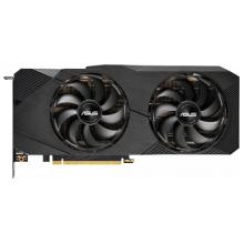 Видеокарта ASUS DUAL GeForce RTX 2070 SUPER 1605MHz PCI-E 3.0 8192MB EVO Advanced DUAL-RTX2070S-A8G-EVO