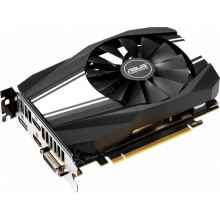 Видеокарта ASUS GeForce RTX2060 6Gb Phoenix PH-RTX2060-6G