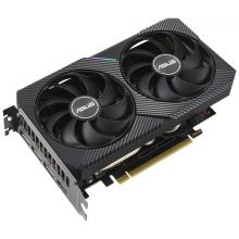 Видеокарта ASUS Dual GeForce RTX 3060 OC Edition 12GB(DUAL-RTX3060-O12G)