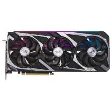 Видеокарта ASUS ROG Strix GeForce RTX 3060 V2 OC Edition 12GB (ROG-STRIX-RTX3060-O12G-V2-GAMING)