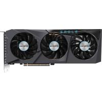 Видеокарта AMD Radeon RX 6600 Gigabyte 8Gb (GV-R66EAGLE-8GD)