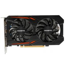 Видеокарта GIGABYTE GeForce GTX 1050 1417MHz PCI-E 3.0 3072MB 7008MHz GV-N1050OC-3GD