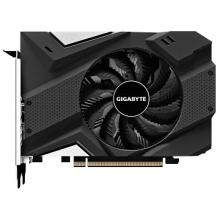 Видеокарта GIGABYTE GeForce GTX 1650 SUPER 1740MHz PCI-E 3.0 4096MB 12000MHz 128 bit DVI HDMI DisplayPort HDCP OC