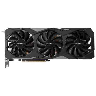 Видеокарта GIGABYTE GeForce RTX 2080 1815MHz PCI-E 3.0 8192MB 14000MHz 256 bit HDMI HDCP GAMING OC GV-N2080GAMING OC-8GC