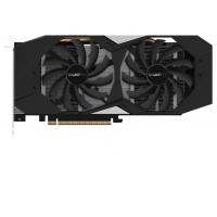Видеокарта GIGABYTE GeForce GTX 1660 Ti 1845MHz PCI-E 3.0 6144MB 12000MHz 192 bit HDMI HDCP WINDFORCE OC