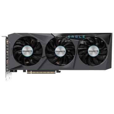 Видеокарта GIGABYTE GeForce RTX 3070 EAGLE 8G GV-N3070EAGLE-8GD 2.0 LHR