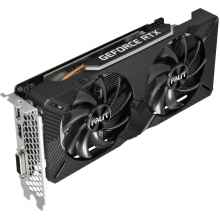 Видеокарта Palit GeForce RTX2060 6Gb Dual NE62060018J9-1160A