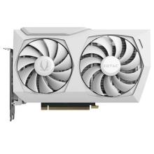Видеокарта ZOTAC GAMING GeForce RTX 3070 Twin Edge OC White Edition 8GB (ZT-A30700J-10P)